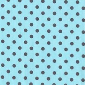 Tissu Dumb Dot Seax x 10cm