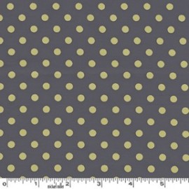 Fabric Dumb Dot Pluto x 10cm