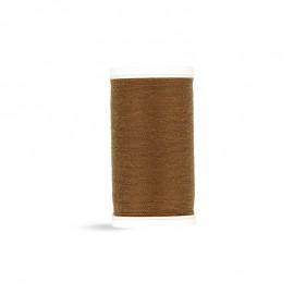 Polyester Laser sewing thread - hazelnut - 100m