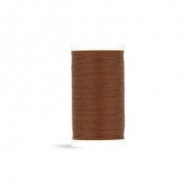 Polyester Laser sewing thread - walnut - 100m