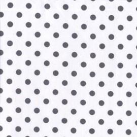 Tissu Dumb Dot Haze x 10cm