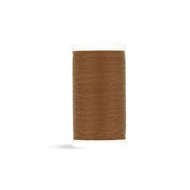 Polyester Laser sewing thread - acorn - 100m