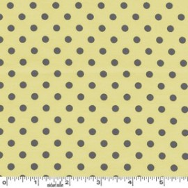 Fabric Dumb Dot Kryptonite x 10cm