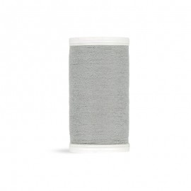Polyester Laser sewing thread - light grey - 100m