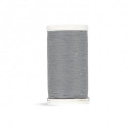 Fil à coudre Laser polyester - ciment - 100m