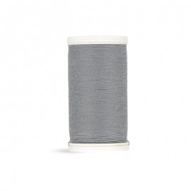 Polyester Laser sewing thread - cement - 100m
