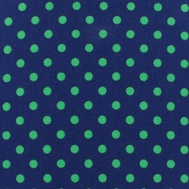 Fabric Dumb Dot Grass x 10cm