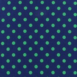 Tissu Dumb Dot Grass x 10cm