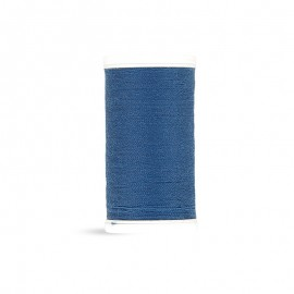 Polyester Laser sewing thread - petrol blue - 100m