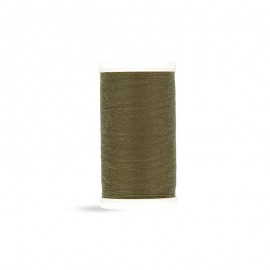 Polyester Laser sewing thread - olive - 100m