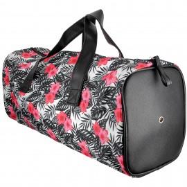 Knitting bag - Hibiscus