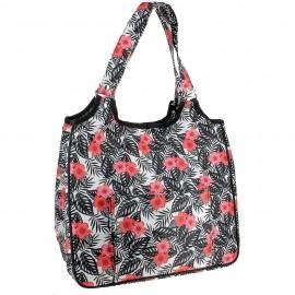 Sewing bag - Hibiscus