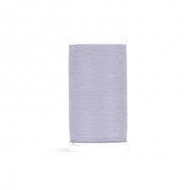 Fil à coudre Laser polyester - violette des bois - 100m