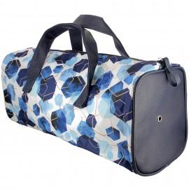 Knitting bag - Hexagone