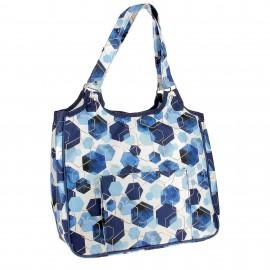 Sewing bag - Hexagone