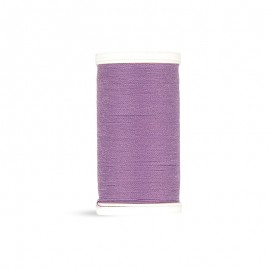 Polyester Laser sewing thread - Mountbatten pink - 100m