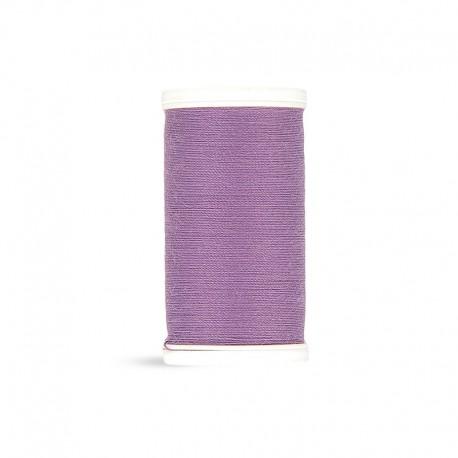 Polyester Laser sewing thread - Mountbatten pink - 100m