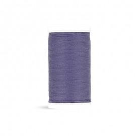 Fil à coudre Laser polyester - douce violette - 100m