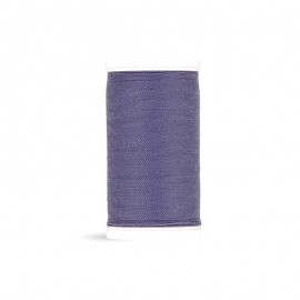 Polyester Laser sewing thread - sweet violet - 100m