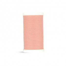 Fil à coudre Laser polyester - blush - 100m