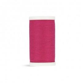 Polyester Laser sewing thread - fuchsia - 100m