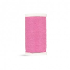 Polyester Laser sewing thread - peony pink - 100m