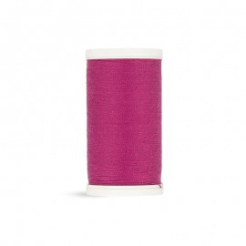 Polyester Laser sewing thread - onager pink - 100m