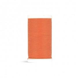 Polyester Laser sewing thread - vine peach - 100m