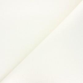 Braided fabric Thevenon - raw Bellini x 10cm