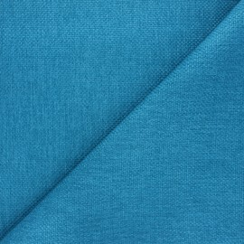 Braided fabric Thevenon - island blue Bellini x 10cm