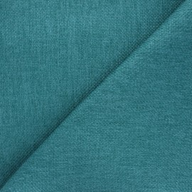 Braided fabric Thevenon -  ocean Bellini x 10cm