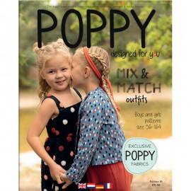 Magazine Poppy - Édition n°16