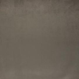 Tissu velours Brunei - châtaigne x 10cm