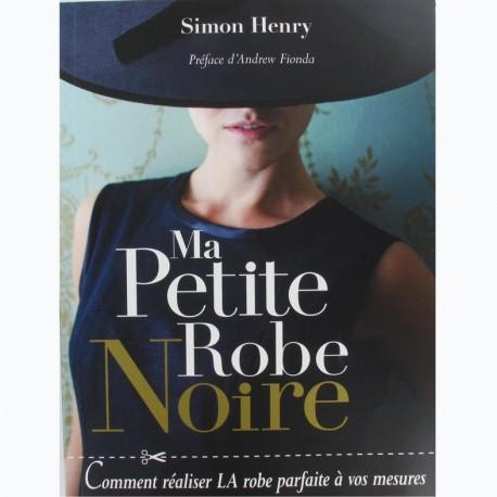 """Livre """"Ma petite robe noire"""""""