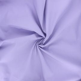 Tissu coton uni Rico Design Transformation - parme x 10cm