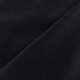 Tissu Lycra noir x 10cm