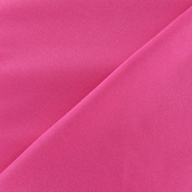 Tissu Lycra fuchsia x 10cm