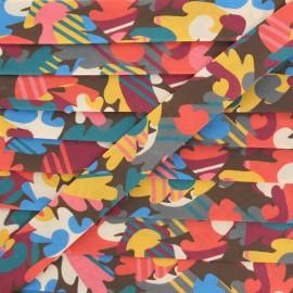 20 mm Liberty bias binding - Autumn Fall C x 1m