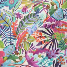 Tissu Liberty - Jungle Trip A x 10cm