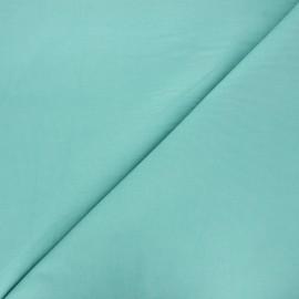 Tissu velours milleraies uni Dashwood - céladon x 10cm