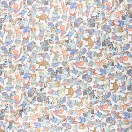 Liberty fabric - Hullabaloo A x 10cm