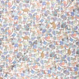 Tissu Liberty - Hullabaloo A x 10cm