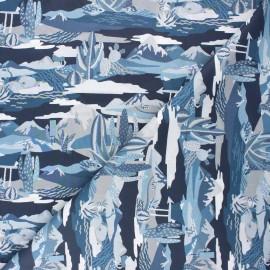 Tissu Liberty - Nirvana C x 10cm