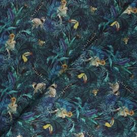 Tissu Liberty - Tou-can Hide C x 10cm
