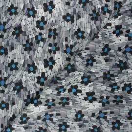 Tissu Liberty - Daisy Roar C x 10cm