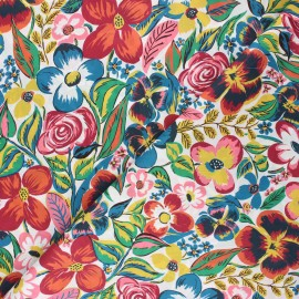 Liberty fabric - Riviera A x 10cm