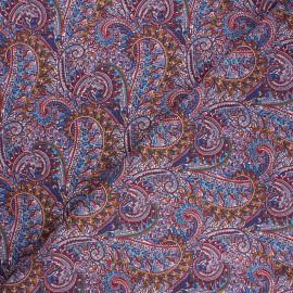 Tissu Liberty - Tropical Prince A x 10cm