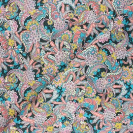 Liberty fabric - Pineapple Paisley C x 10cm
