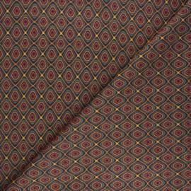 Tissu Liberty - Diamond Loom C x 10cm