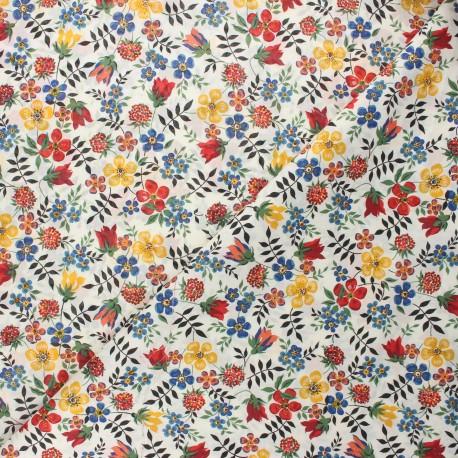Tissu Liberty - Edenham T x 10cm